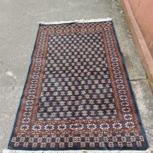 Amritsar Woolen Carpet, 6 feet x 4 feet