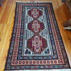 Amritsar Woolen Carpet