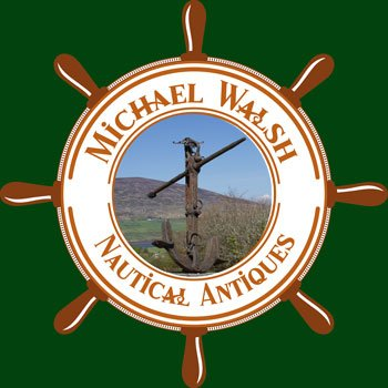 Michael Walsh's Nautical Antiques